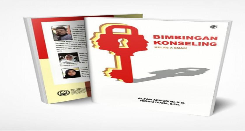Buku BK : Karya Baru Guru Bayt Al Hikmah